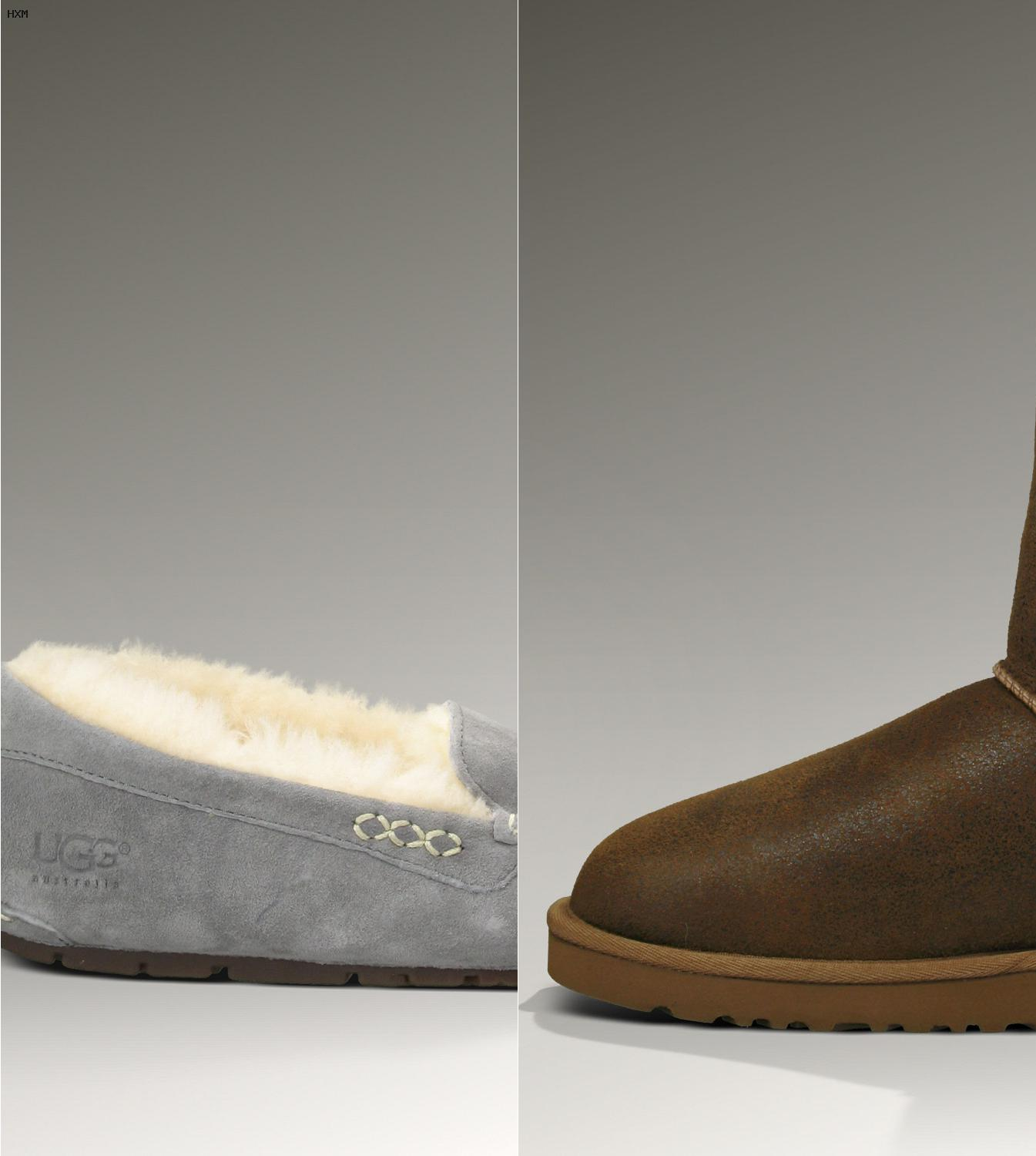 botas ugg outlet las rozas village