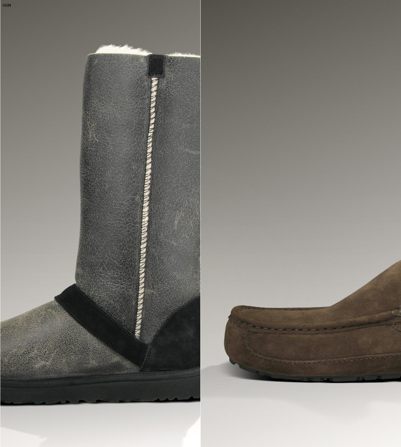 botines ugg mujer outlet
