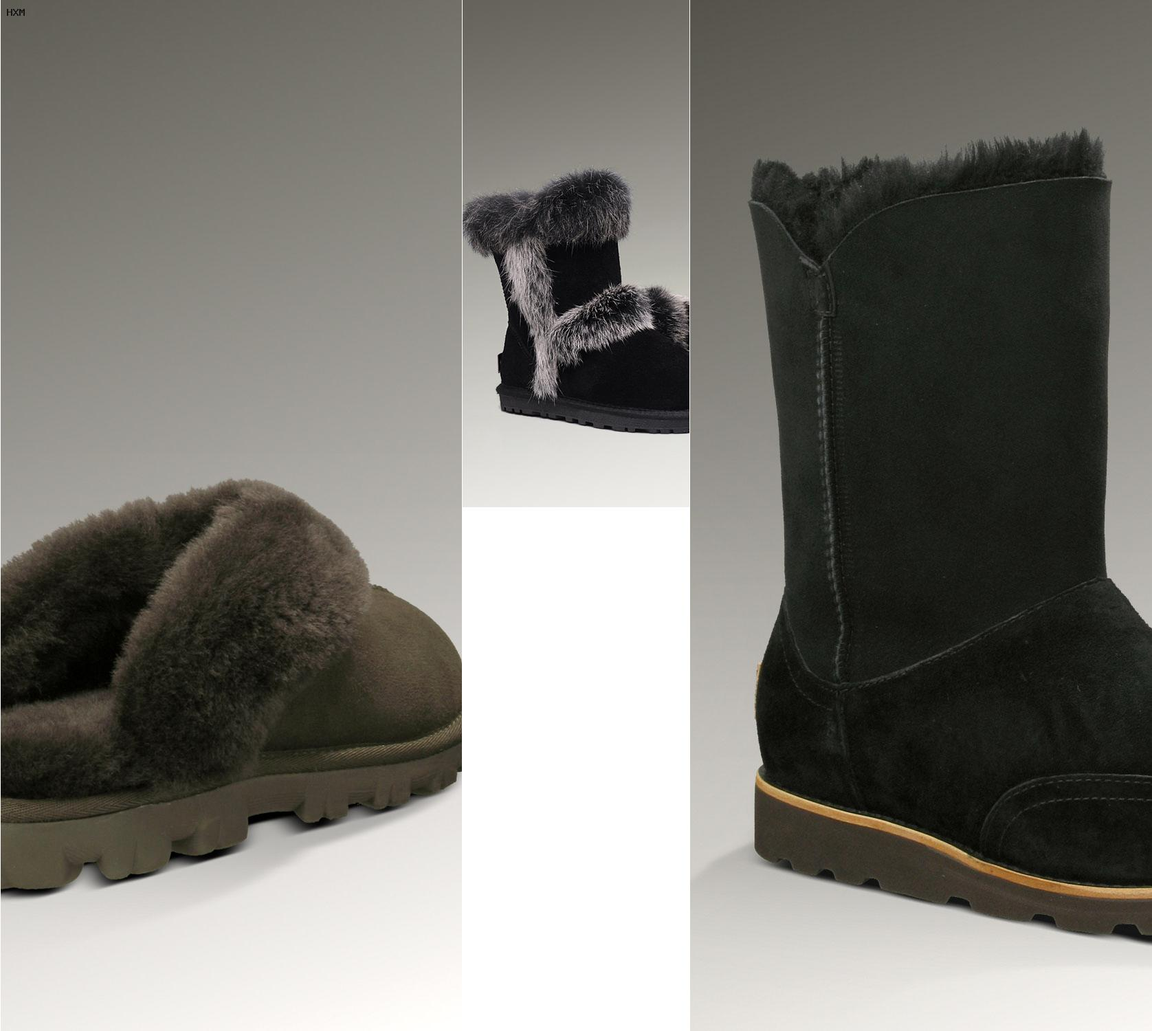 el corte ingles ugg waterproof