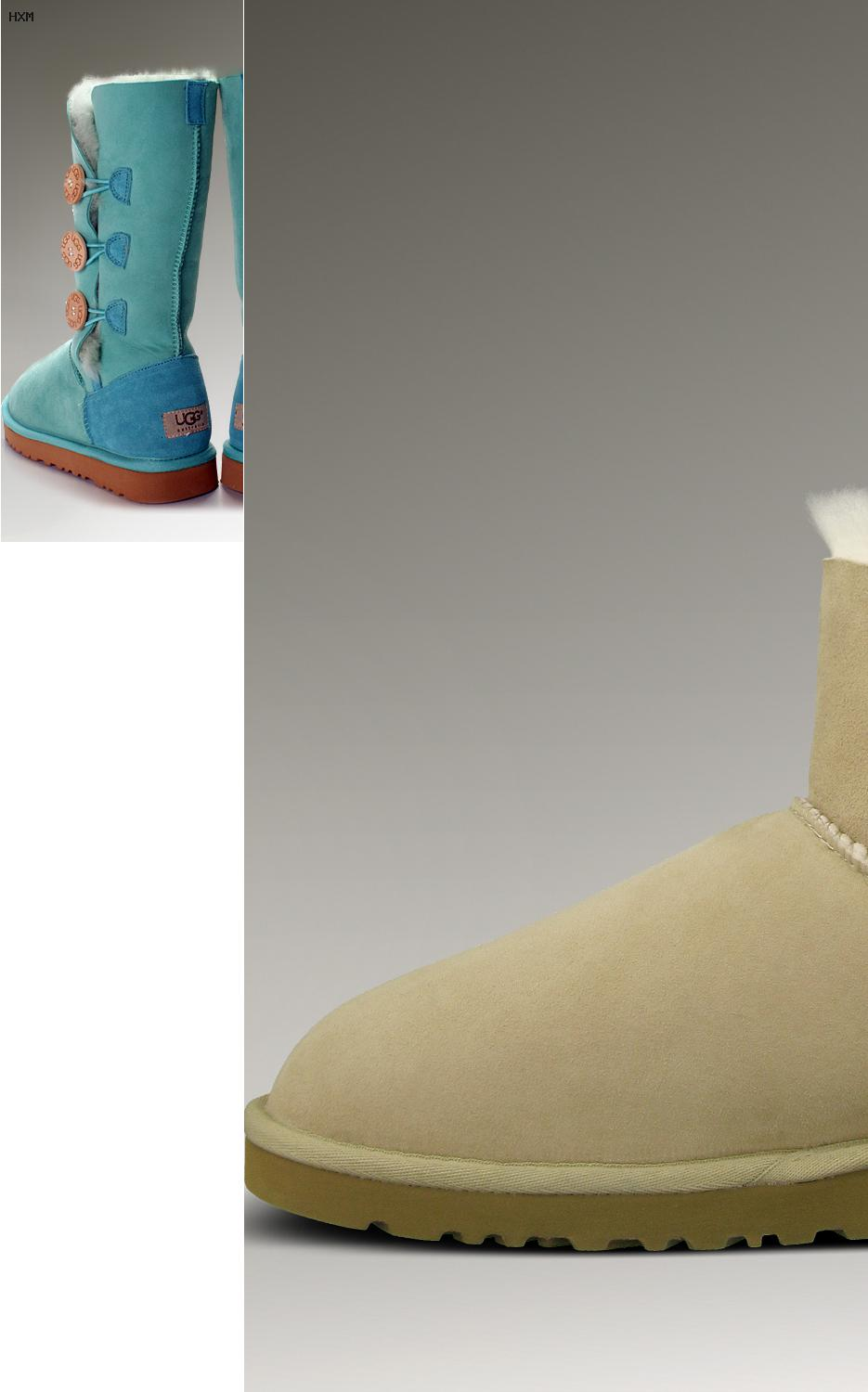 ugg w gita bow mini seal