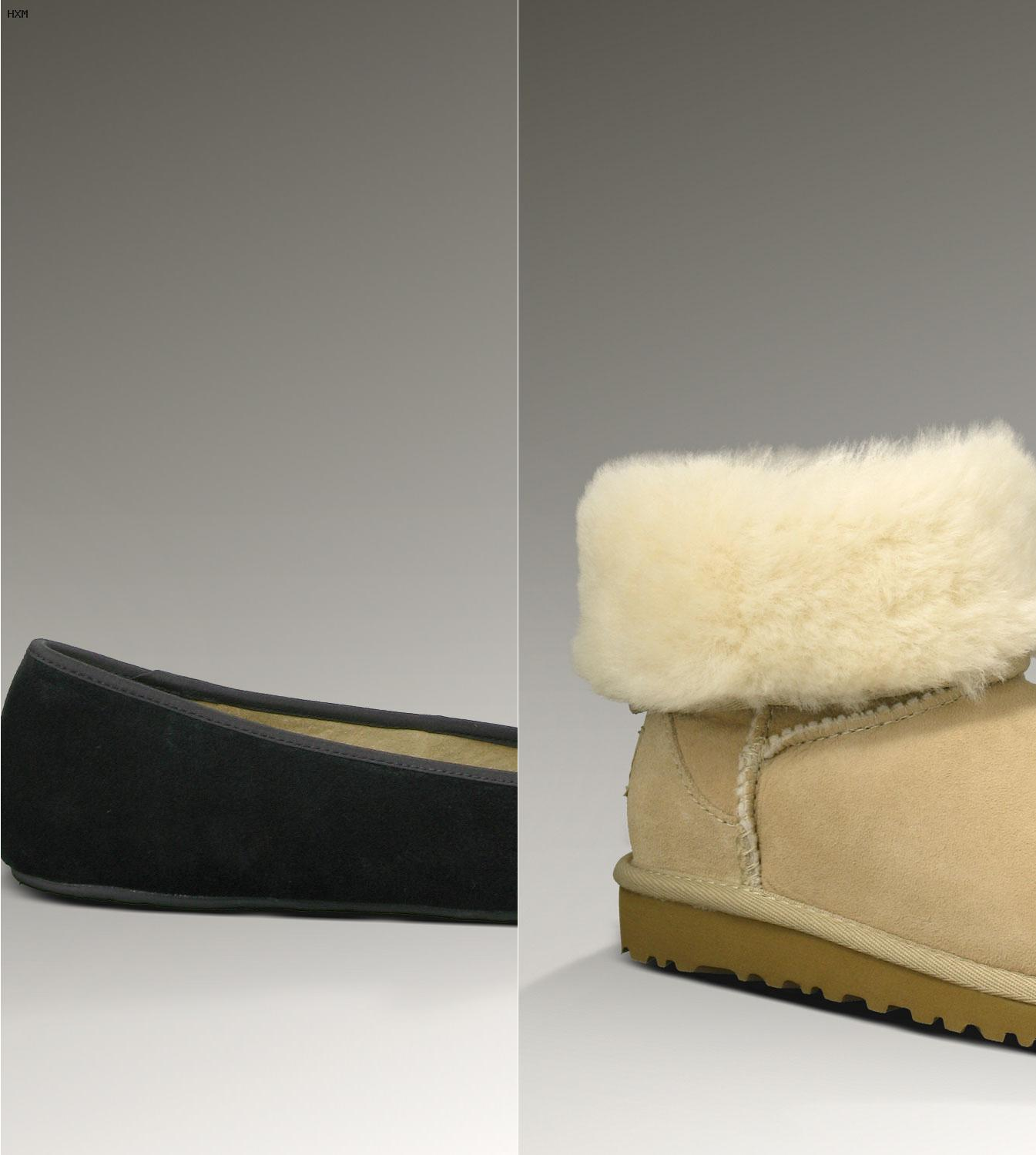 zapatillas ugg mujer outlet